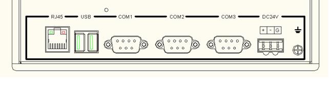 usb 引脚 接线图